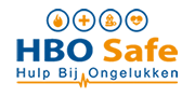 HBO Safe logo